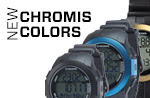 chromis colors